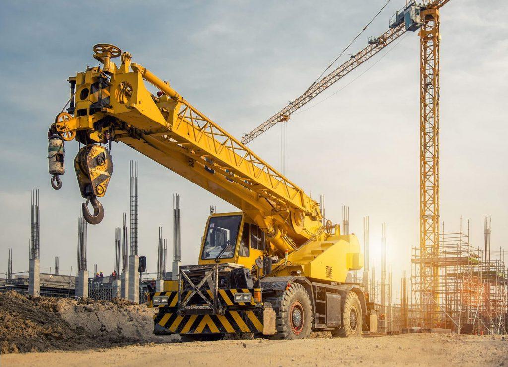 Cranes Suppliers